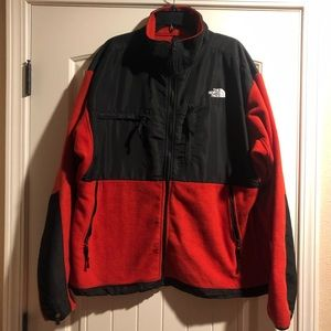 The NorthFace coat